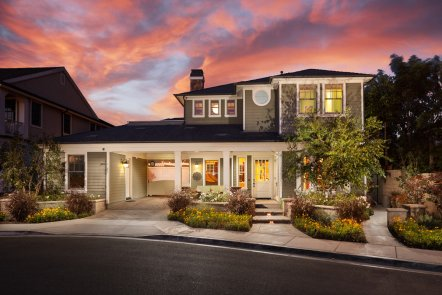 Featured property: 17352 Greatpoint Circle