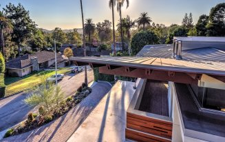712 Orange Grove Terrace, South Pasadena, CA 91030